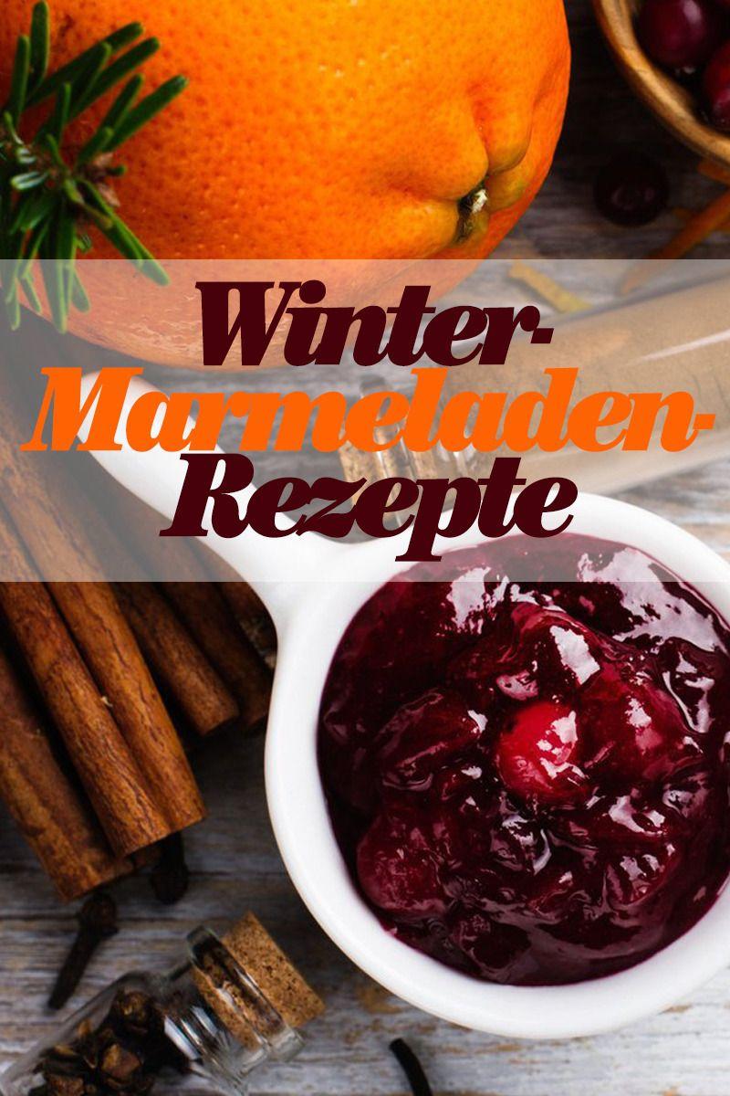Photo of Winterliche Marmeladen | freundin.de