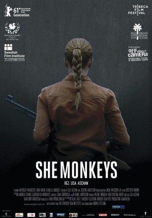 She Monkeys 2011 Napisy Pl 1080p Wideo W Cda Pl Free Movies Online Movies Sports Movie