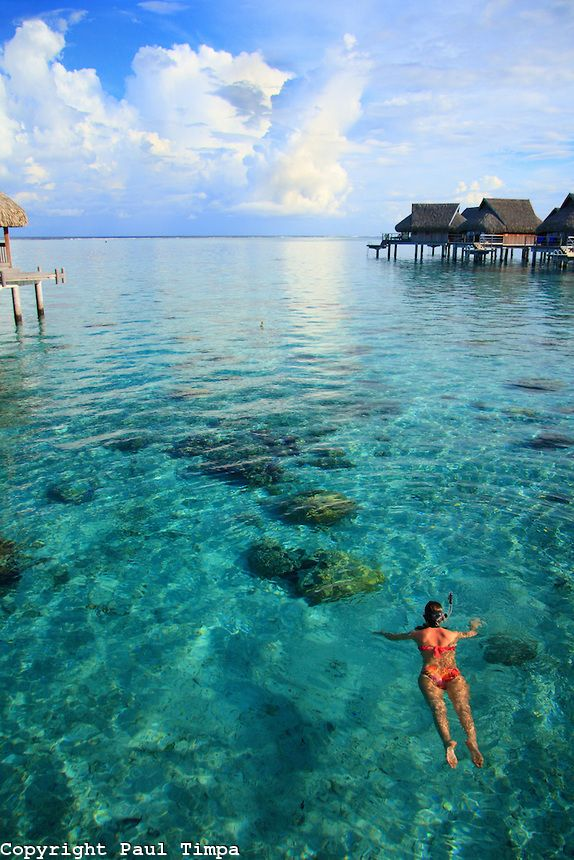 Snorkeling - 25 Best Picturesque Places For Snorkeling -  World