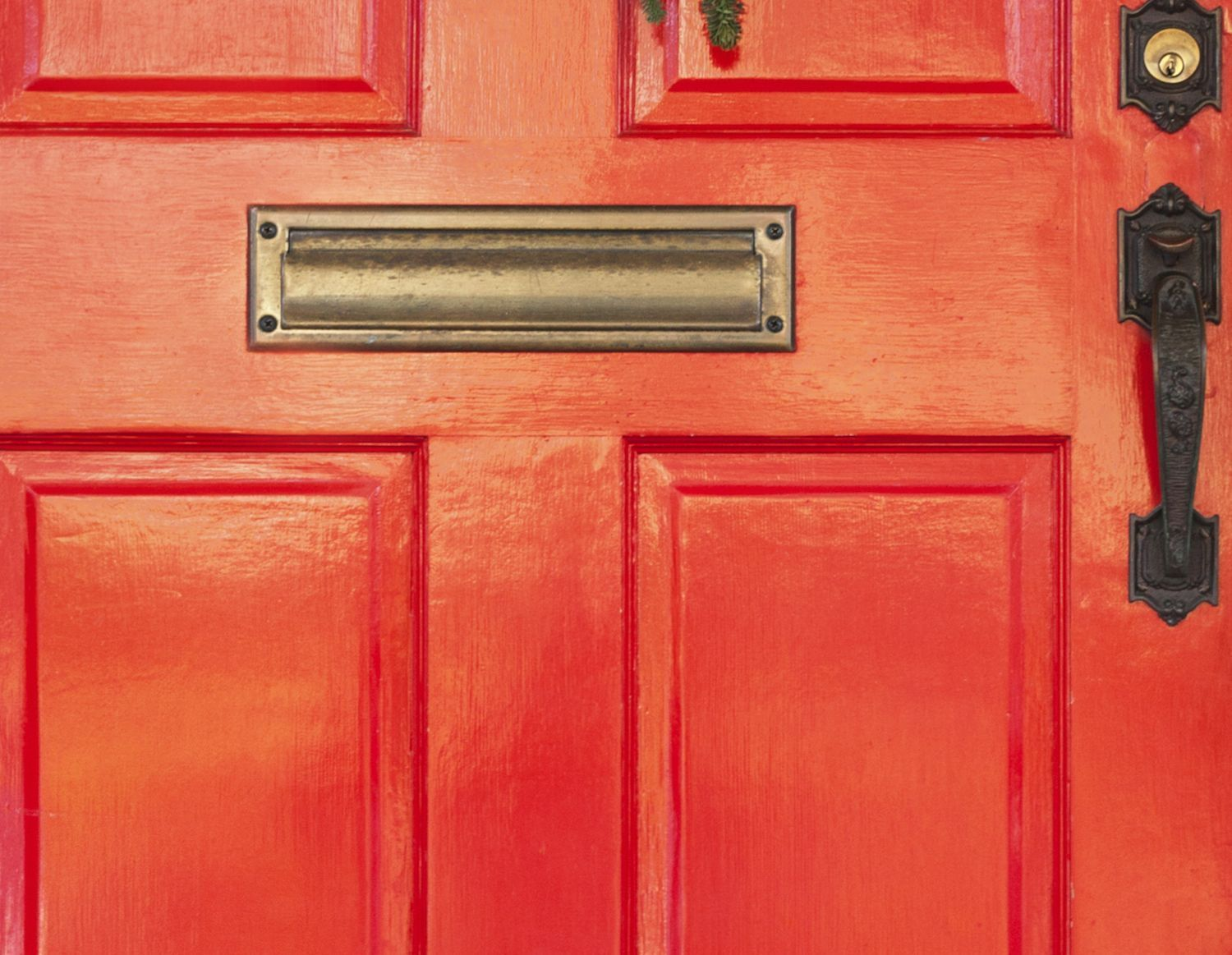 Find Feng Shui Colors For Your South Front Door Handy Information