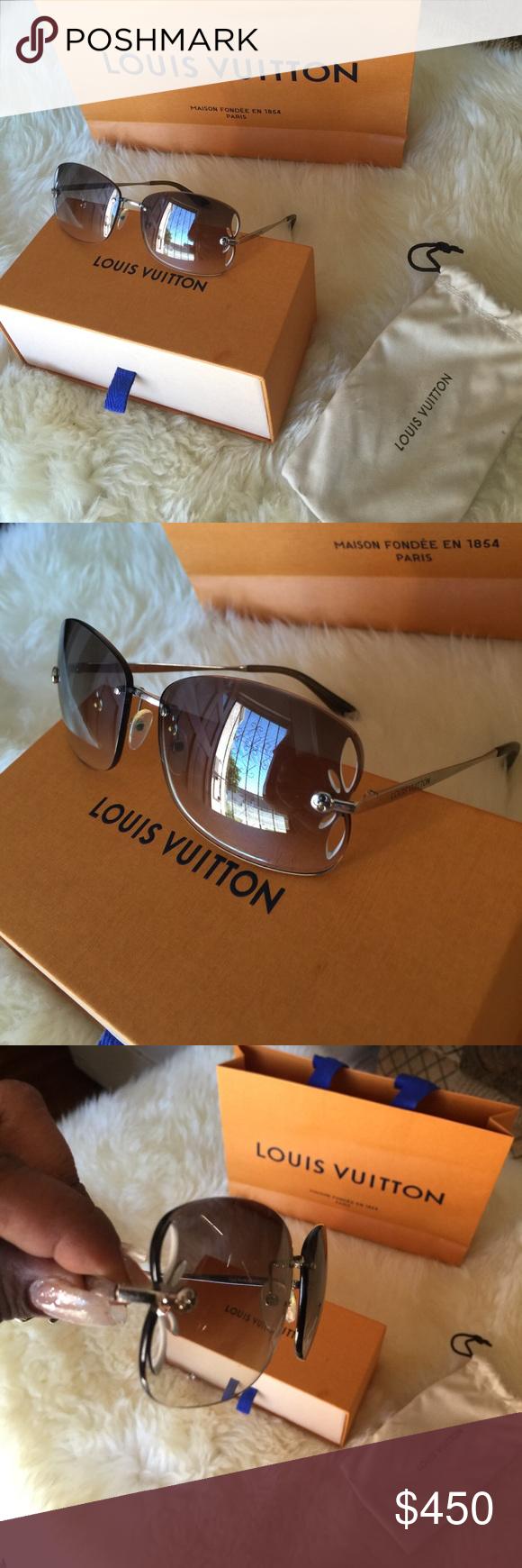 42af8f3fa6b LV glasses