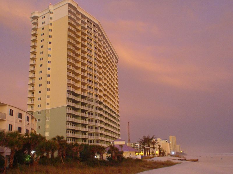 The Boardwalk Beach Resort Boardwalk Beach Resort Panama City Beach Condos Panama City Beach Florida