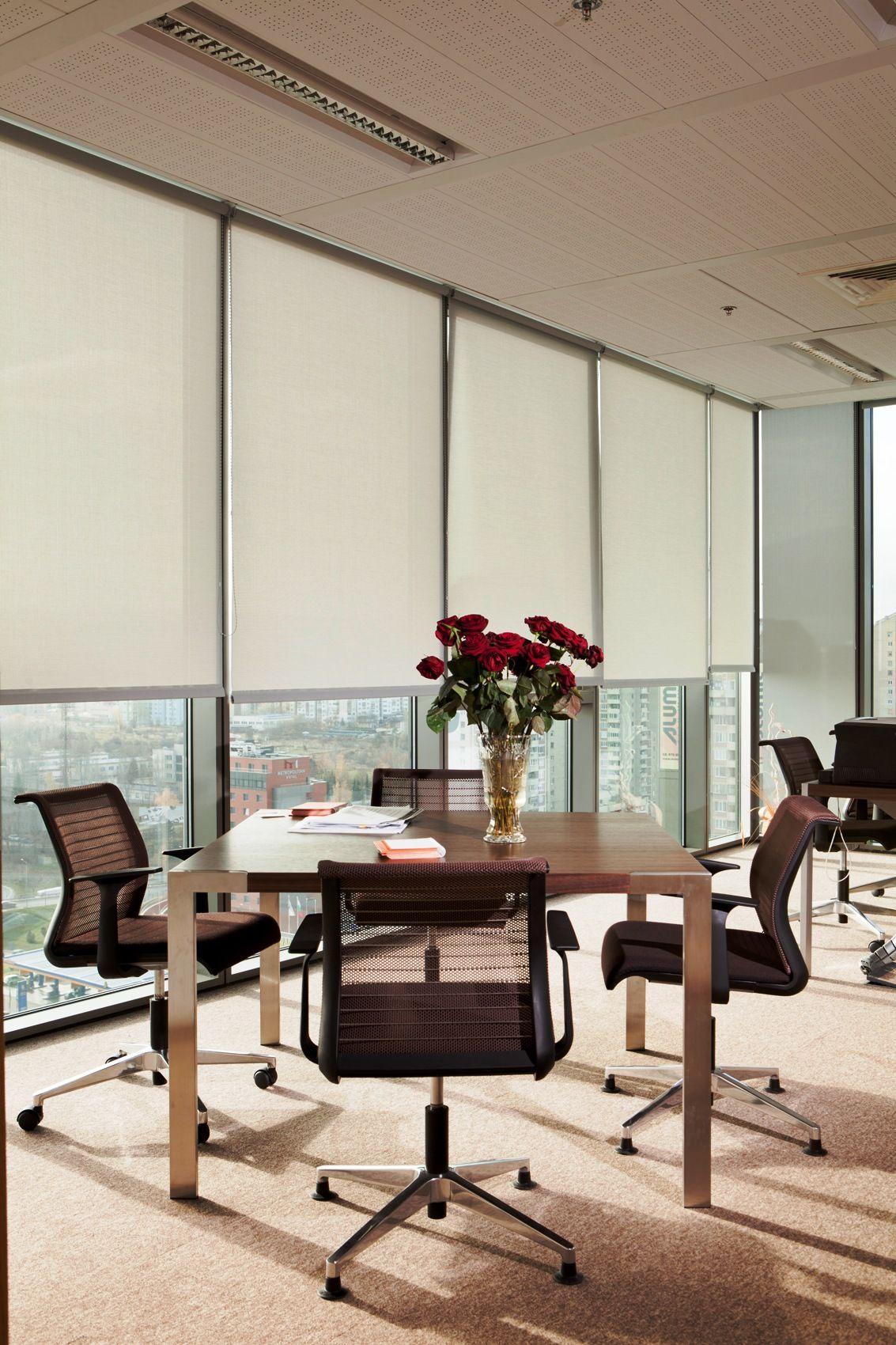vivacom manager office office interior design sofia office