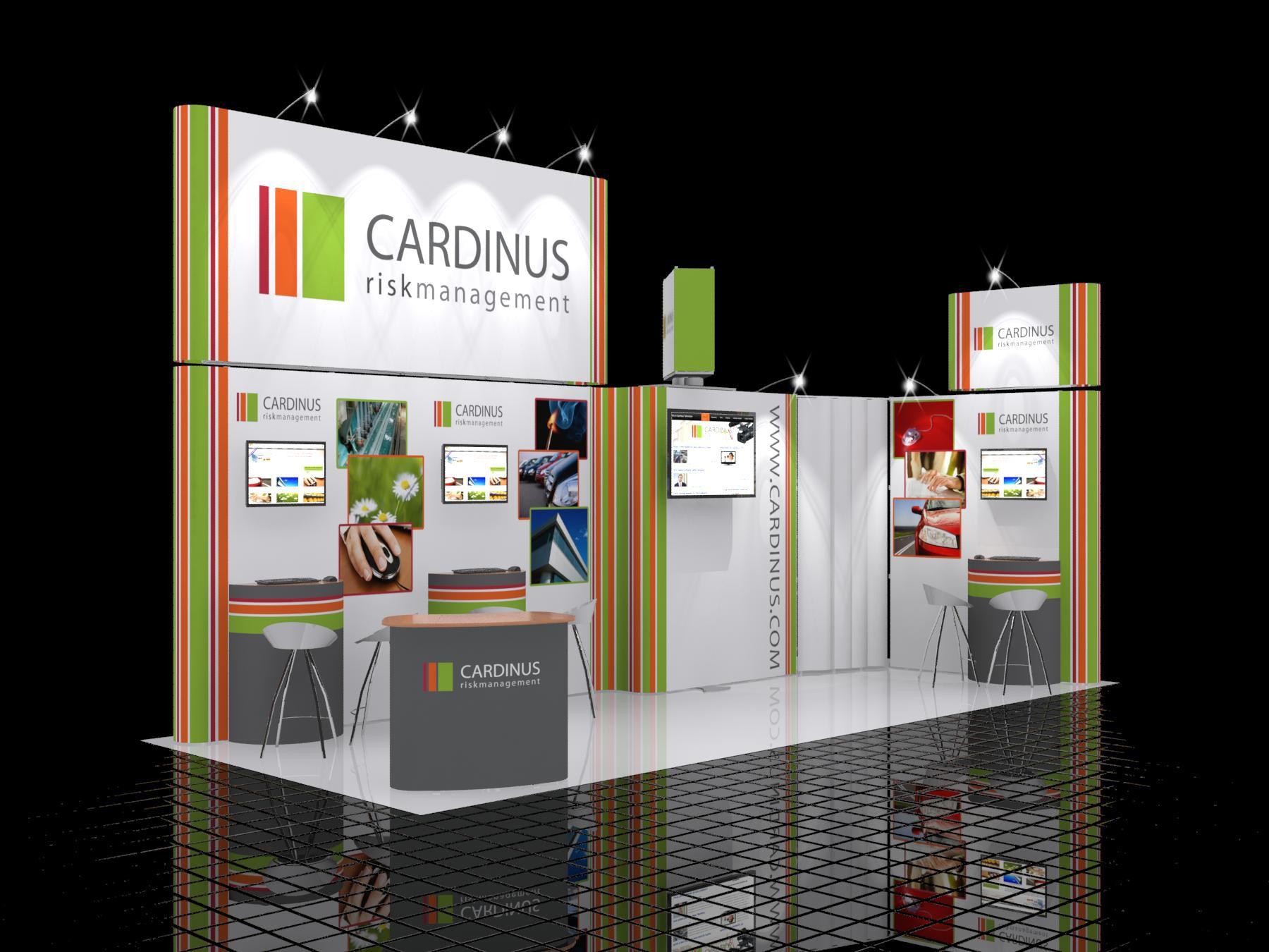 Portable Exhibition Stand Design : Prestige exhibition stand design for more information on
