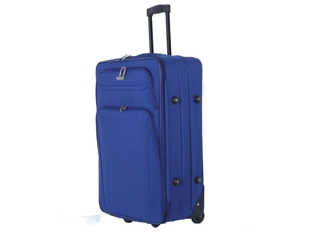 Eagle Bagage Cabine Bleu Bleu Extra Small 33 5x18x51 Cm 27l Bagage