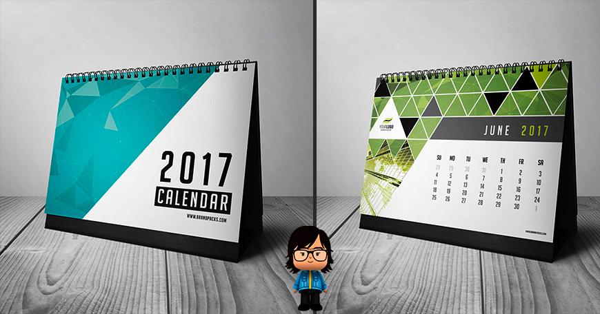 Plantilla Calendario 2017 editable gratis | Diseño | Pinterest ...
