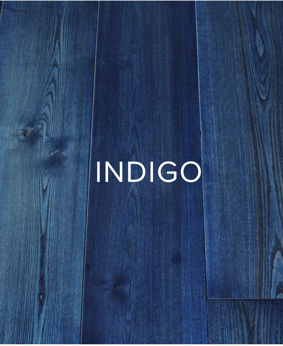 Indigo is our most dynamic and colorful floor yet. This lustrous ...