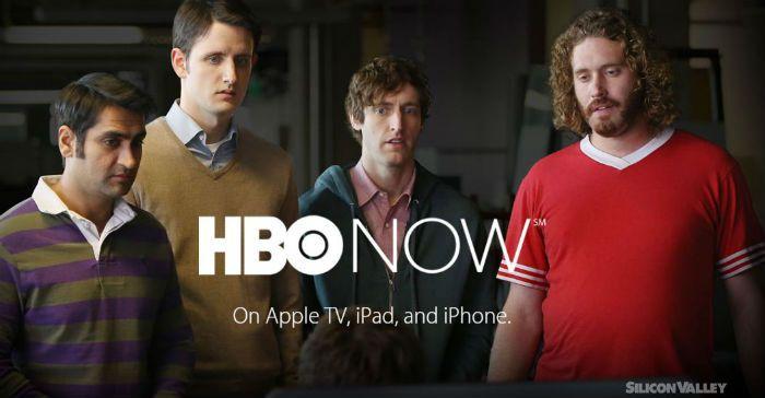 Probamos HBO Now para iPhone: todo el contenido de HBO en la palma de tu mano sin proveedor de cable