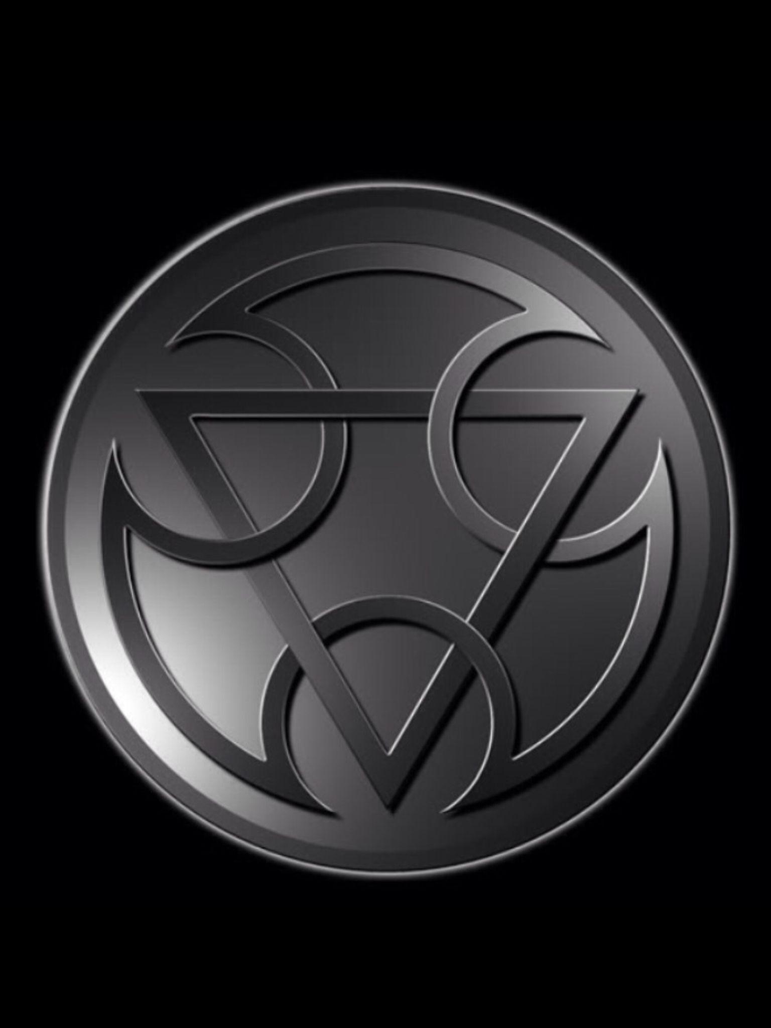 Lin Kuei Symbol Mortal kombat, Fantasy warrior, King of