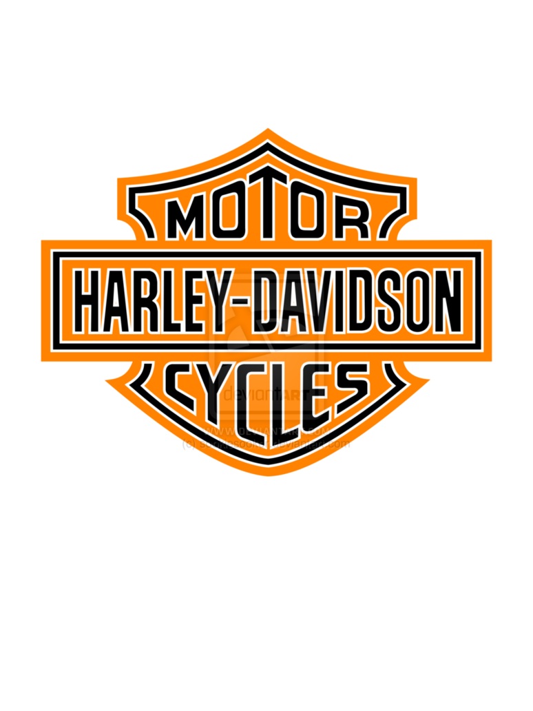 Harley Davidson Logo Black Orange And White By Sookiesooker In 2020 Harley Davidson Crafts Harley Davidson Harley Davidson Bikes