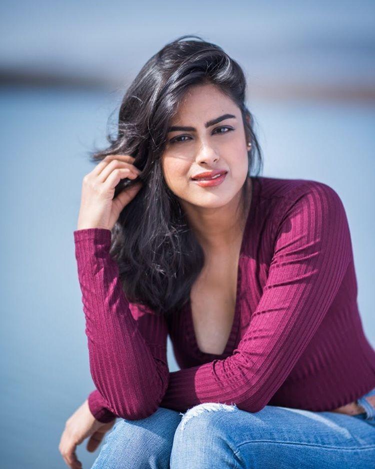 Neha Mahajan - Biography, Height & Life Story | World Super Star Bio