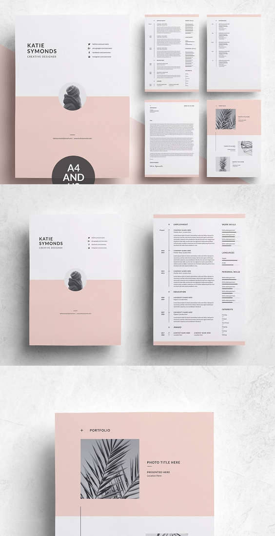 Cover Letter Template Google Docs Free