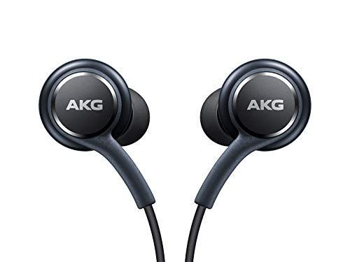 OEM Stereo Headphones w/Microphone for Samsung Galaxy S8 S9