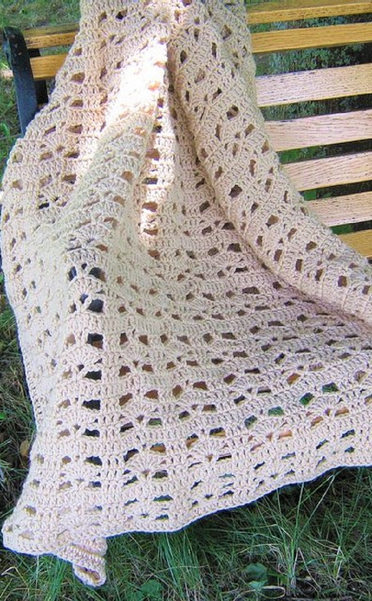 Free pattern this really simple and quick afghan pattern is free pattern this really simple and quick afghan pattern is unbelievable beautiful bankloansurffo Images
