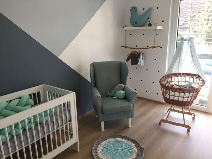 1001+ Ideen für Babyzimmer Mädchen (mit Bildern) Kinder