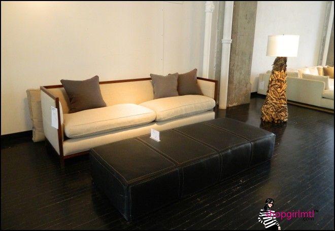 Montauk Sofa Prices