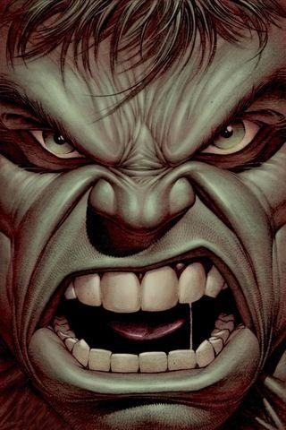 Incredible Hulk Wallpaper