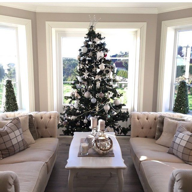 Pin by Mona Linden on Home decor ideas Pinterest Holiday - christmas home decor