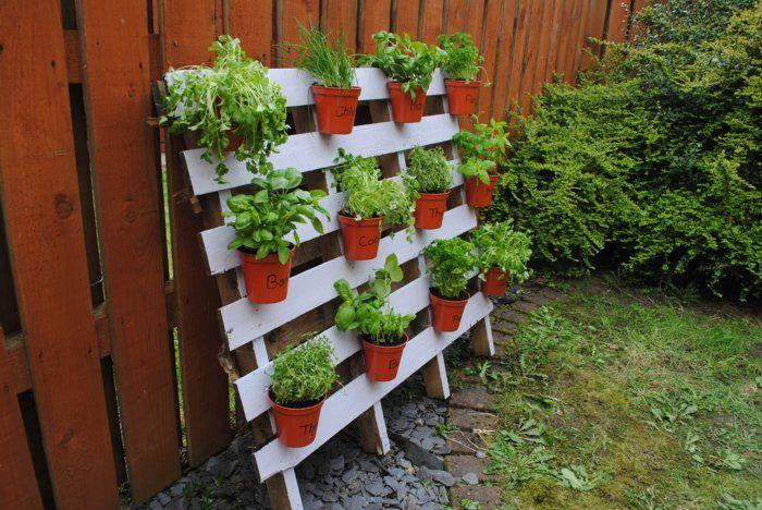 gartenideen zum selber machen gartengestaltung ideen, Gartenarbeit ideen