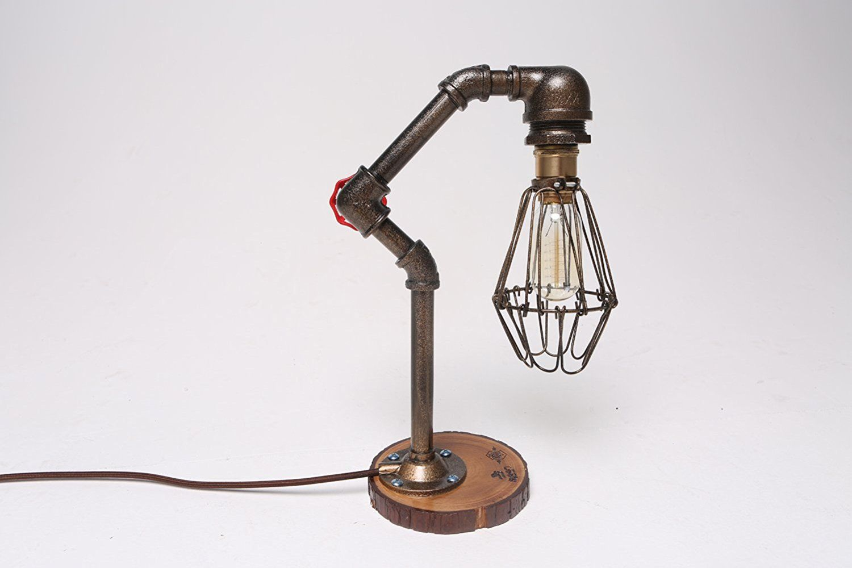 Find Joy Loft Style Lamp Steam Punk Industrial Vintage