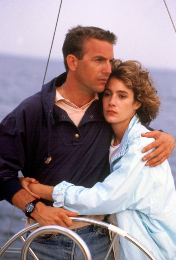 no way out kevin costner sean young 1987 movie stars. Black Bedroom Furniture Sets. Home Design Ideas