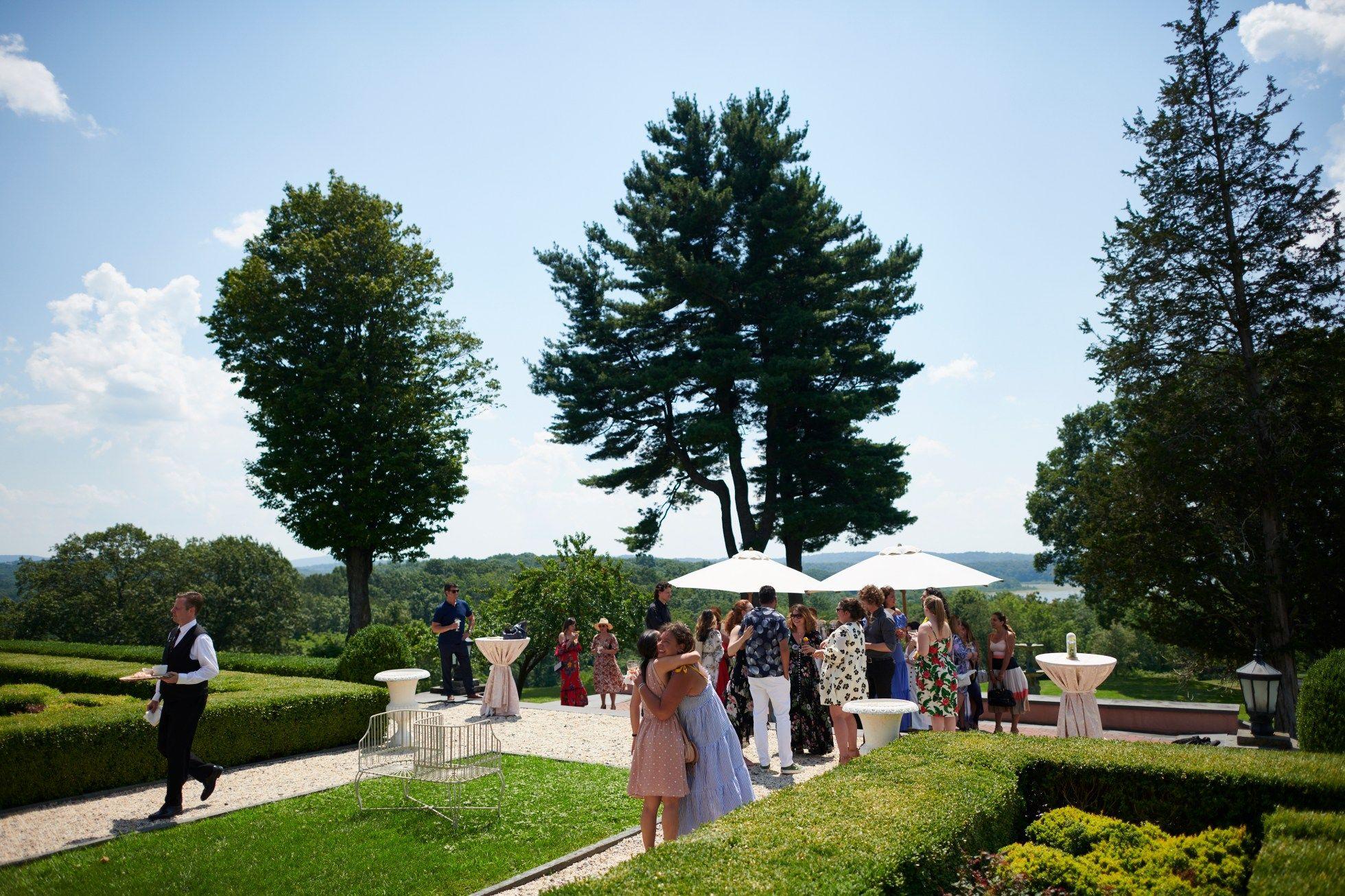 On location the glenmere mansion party rental ltd blog
