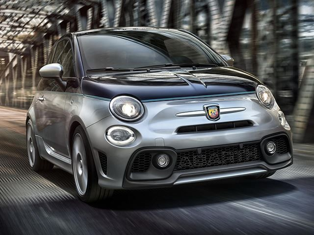 2019 Fiat Abarth 695 Rivale Release Date And Price