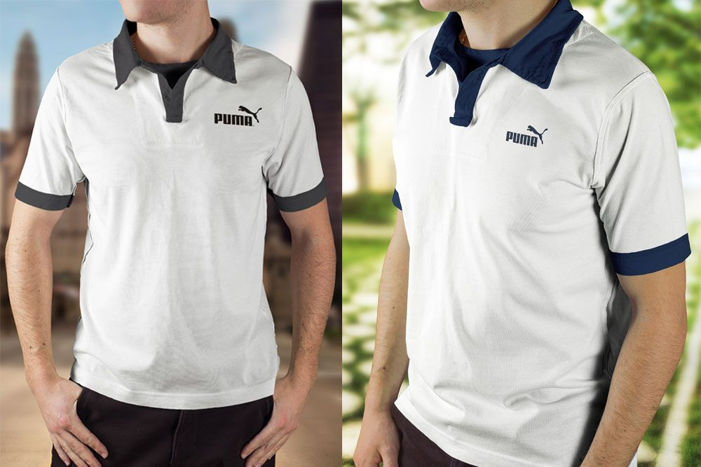 Download Free Polo Shirt Mockup In Psd Polo Shirt Mockup Psd Shirt Mockup Shirts Polo T Shirts