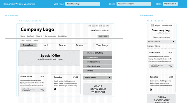 18 wireframing tools and resources for responsive design ...