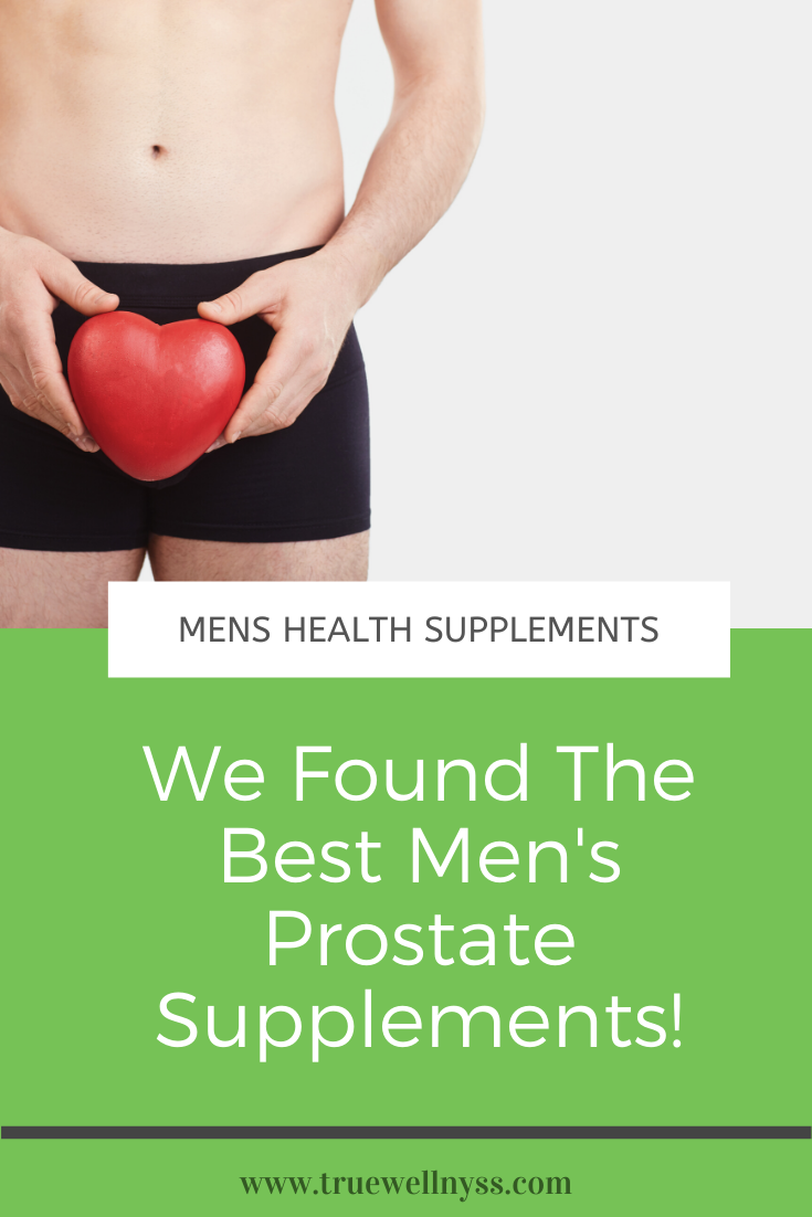 Keeping a healthy prostate can not only help with male performance, but can reduce the risk of prostate cancer and other diseases. Learn about the best prostate supplements for men, why you should take them, and how they can possibly relieve common symptoms. #menshealth #nutrition