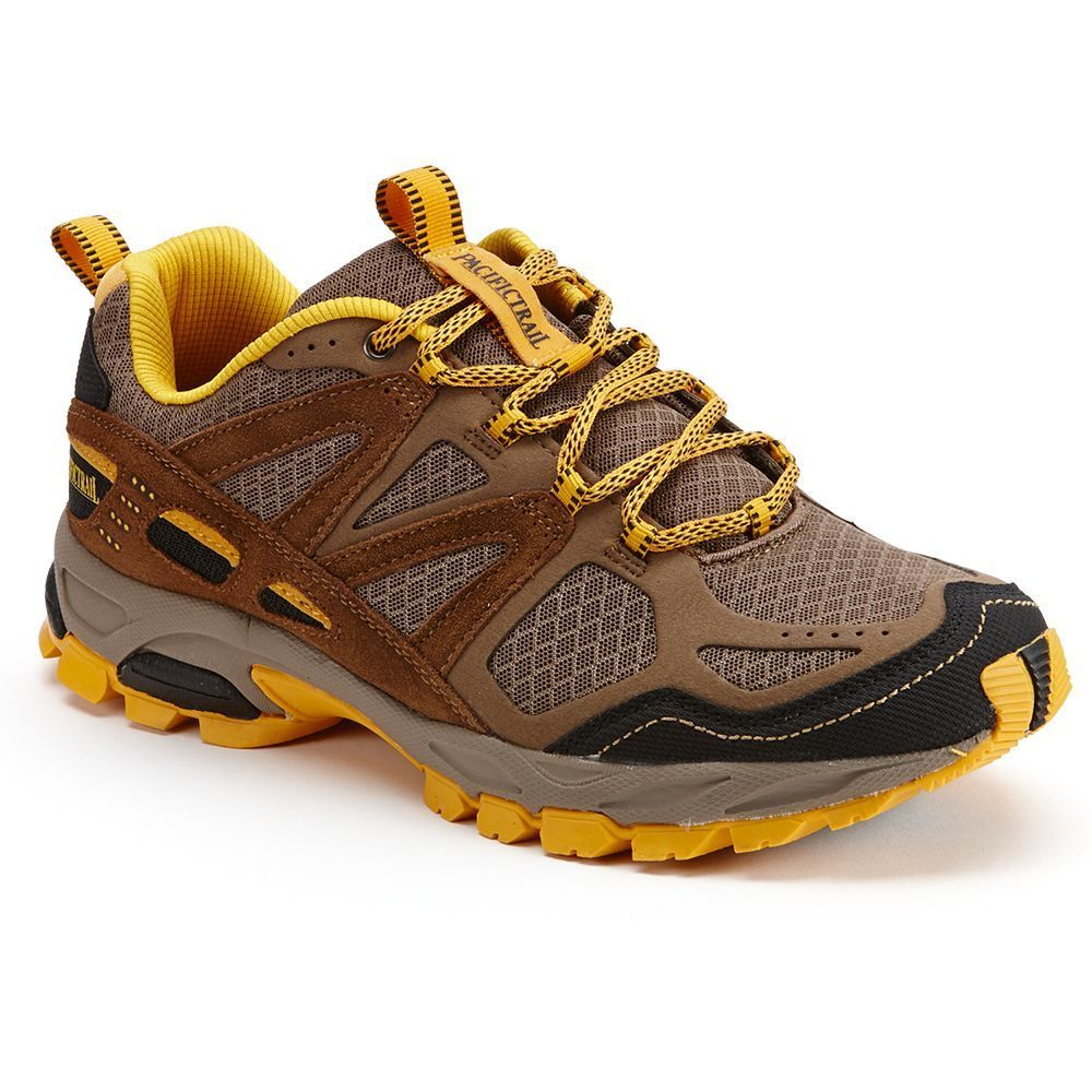 Pacific Trail Tioga Men's Trail Running Shoes Trail