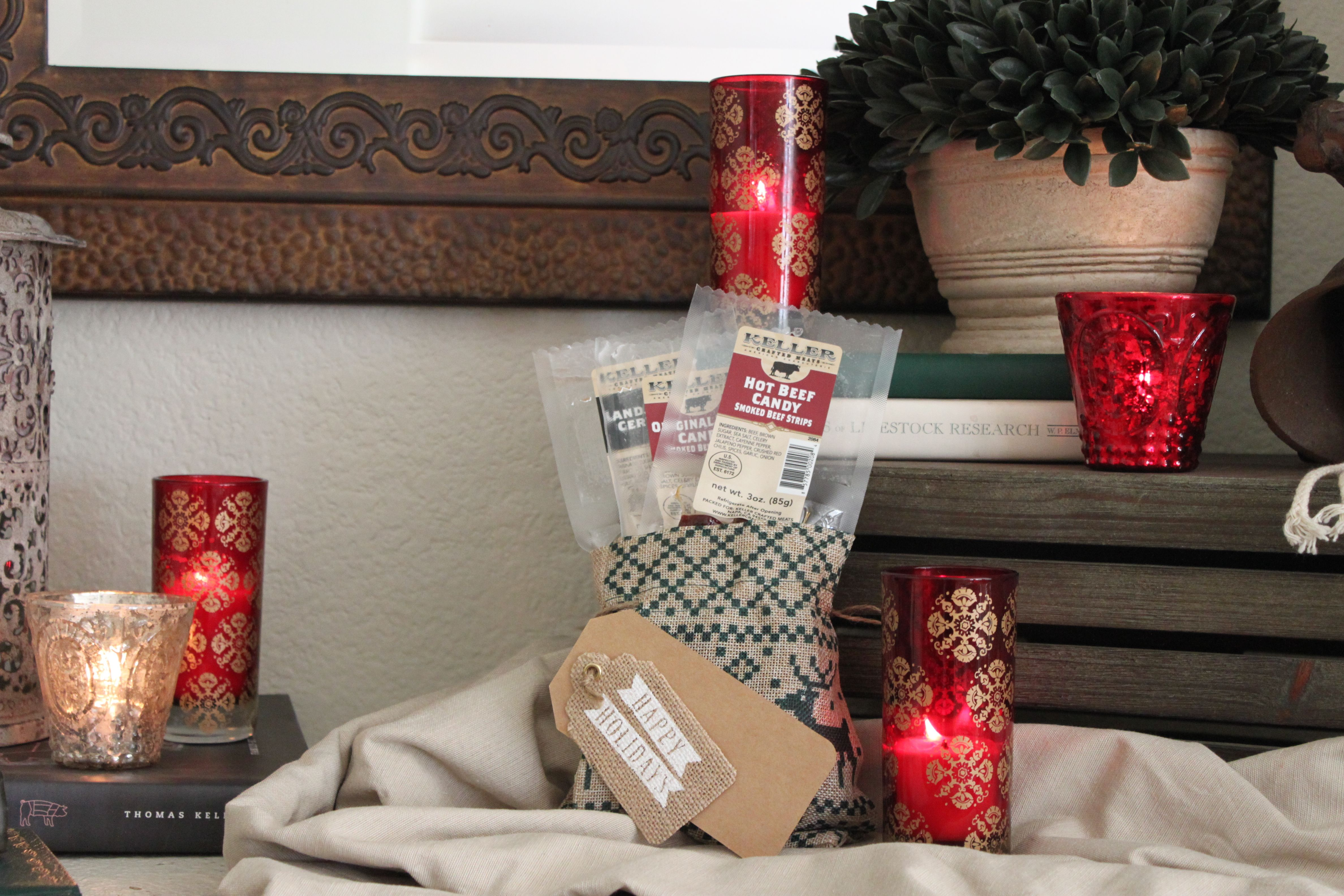 Gifts in time for christmas delivery