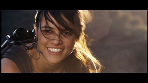 Michelle Rodriguez in Fast and Furious - fast-and-furious Photo