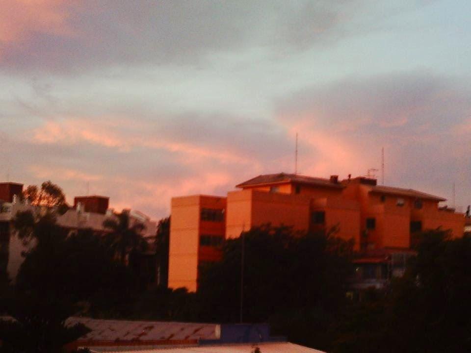 """STUDIO PEGASUS - Tecnologia de Multimídia Digital (T.I./I.T.): Imagens de Santa Maria/RS: Álbum """"CREPÚSCULO (nost..."""