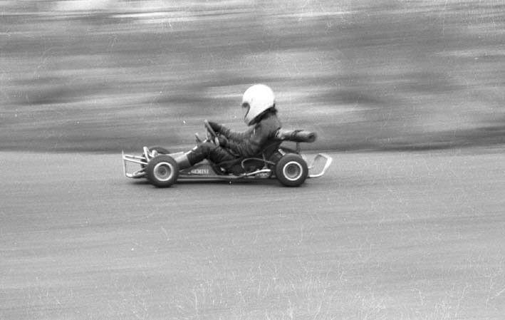 70's Karting