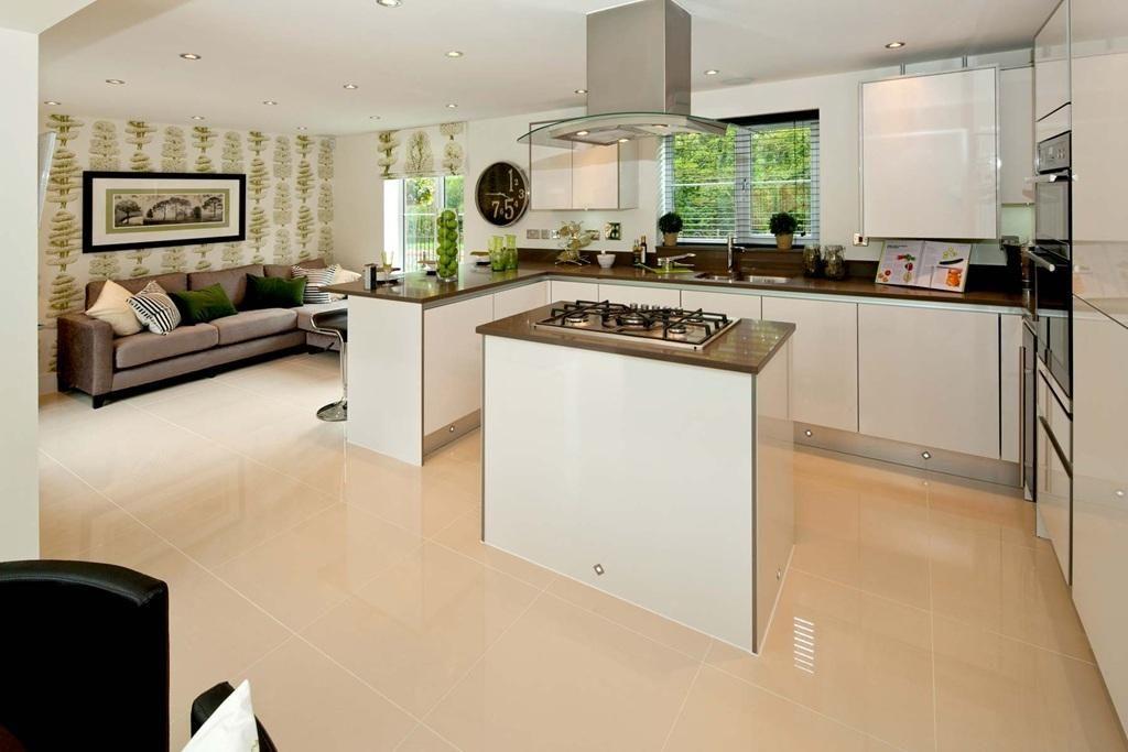 Kitchen Design Shows Uk