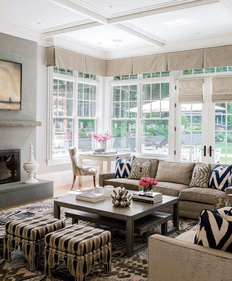 Chocolate Walls in 2018 Living Room Pinterest