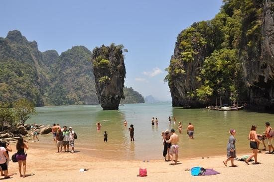 3 Days in Phuket: Travel Guide on TripAdvisor | Runaway