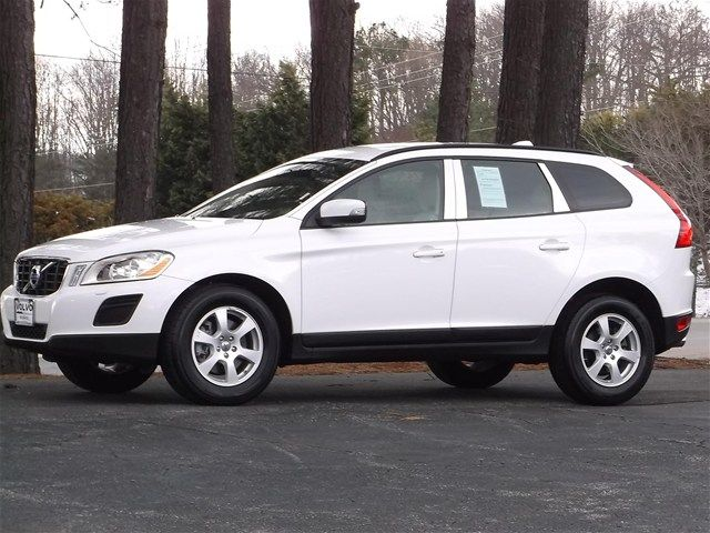 Volvo Of Charlottesville >> 2011 Volvo Xc60 Ice White 13990734 Priced To Sell At