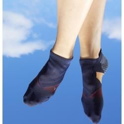 Photo of On Low Sock clothing women blue On