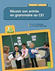 Exercices français CE1 | Bout de Gomme | Grammaire ce1, Exercice francais ce1, Rseeg ce1