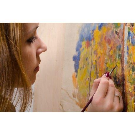 Cours De Peinture Et De Dessin Pour Les Adolescents De 13 A 16 Ans