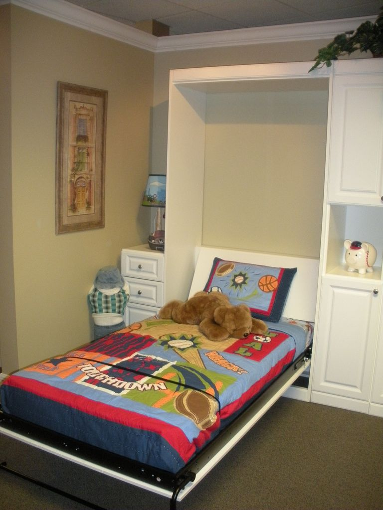 30 Space Saving Beds For Small Rooms   Kids bedroom ...