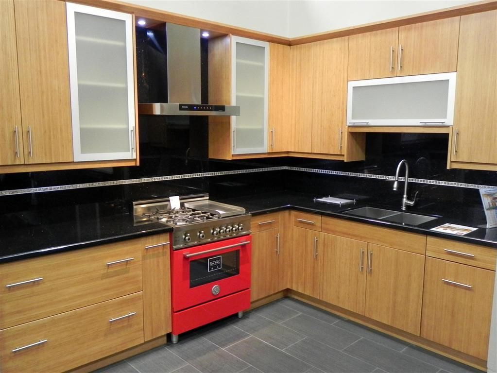 Image Result For Bamboo Slab Cabinets Doors Chico Remodel