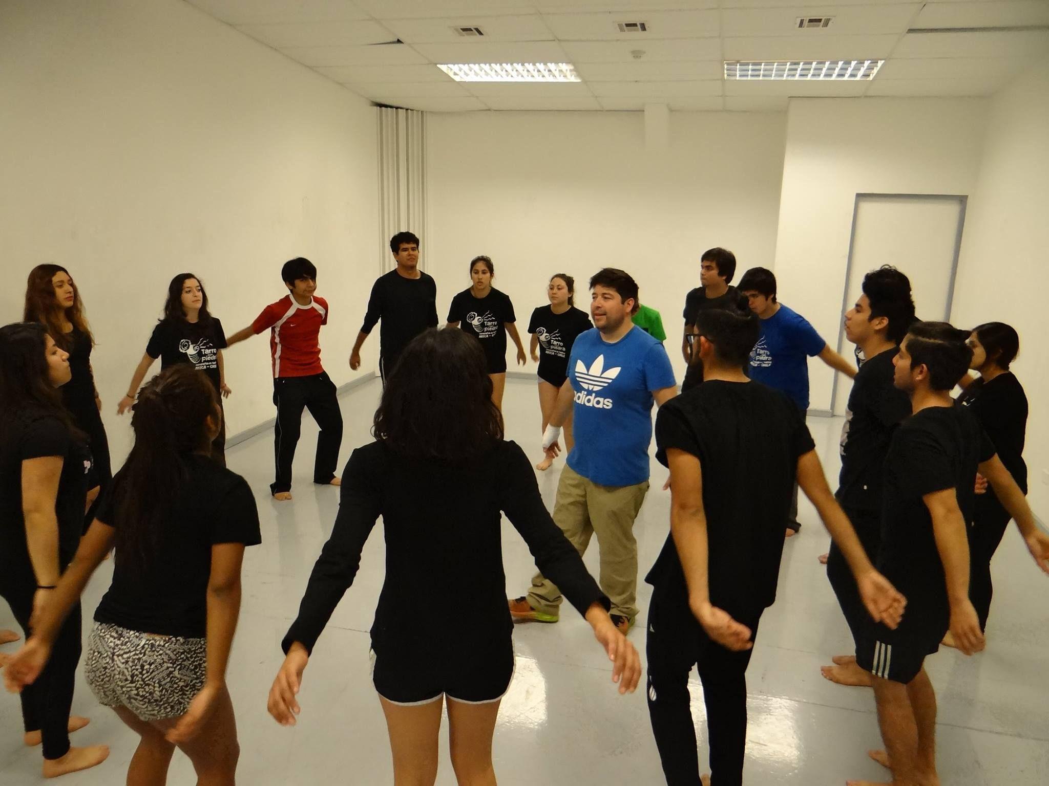 Septiembre: Encuentro de Teatro Joven Ariqueño en UNIACC