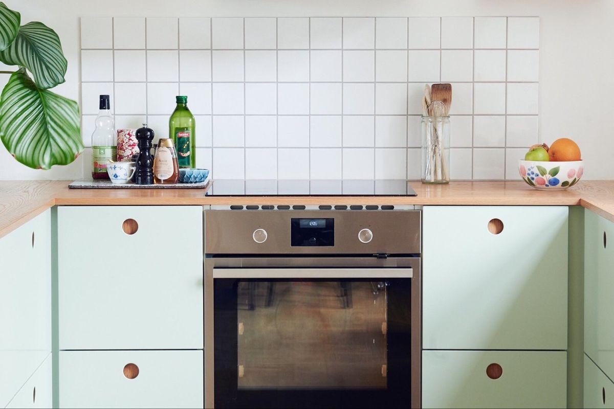 Tikkie Elsoe Cocina Ikea Cocina Minimalista Decoracion De Cocina