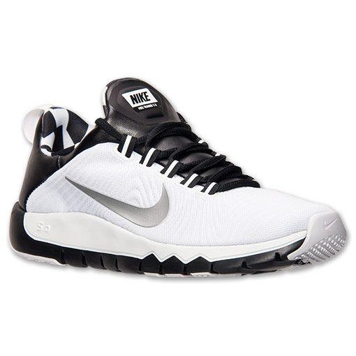 Men S Nike Free Trainer 5 0 Training Shoes Black Nike Shoes