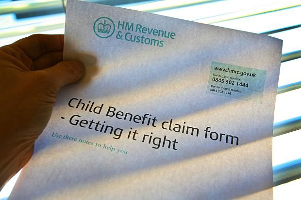 Can I Claim Child Benefit Are You Responsible For The Care Of One