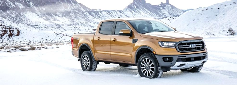 30 New ford Ranger Release Date Fo1w di 2020