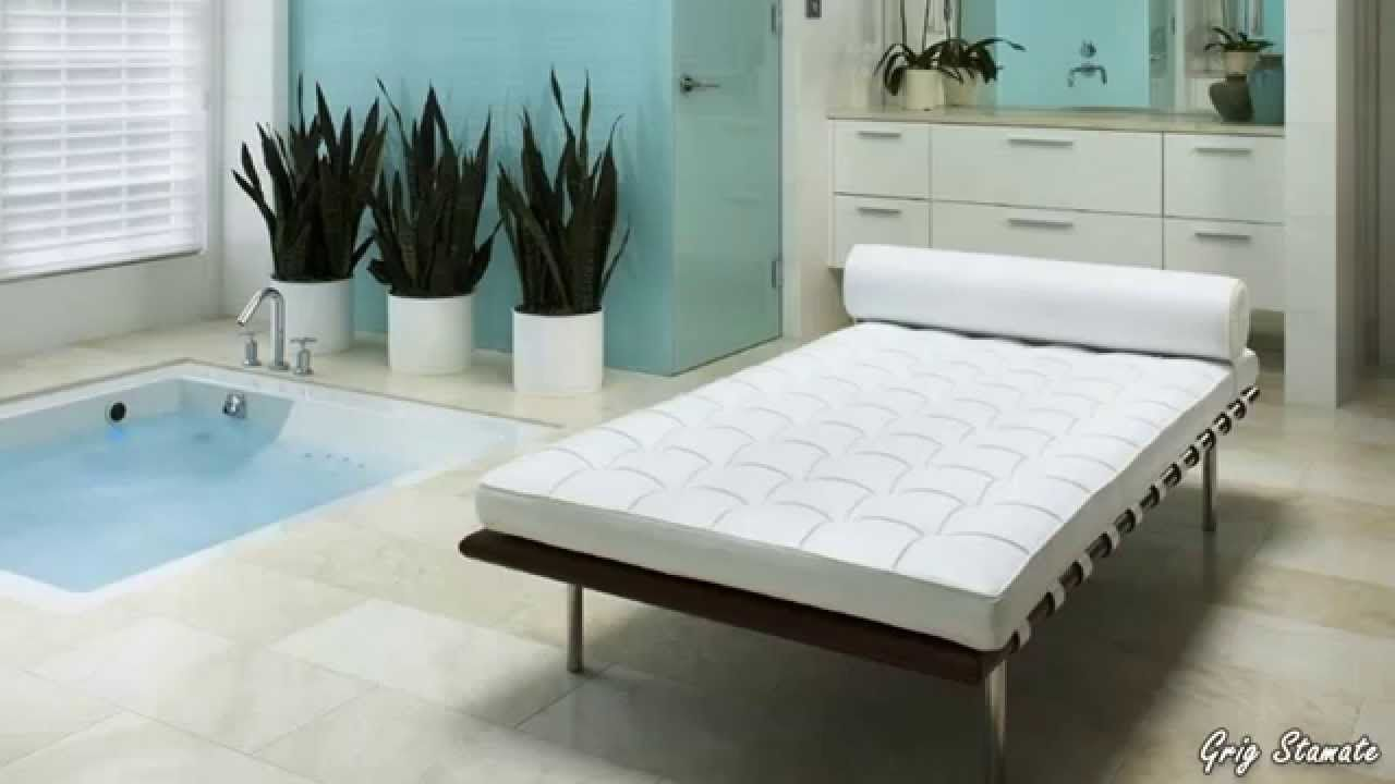 Spa Massage Room Design Ideas | Home Based Massage and Spa ...